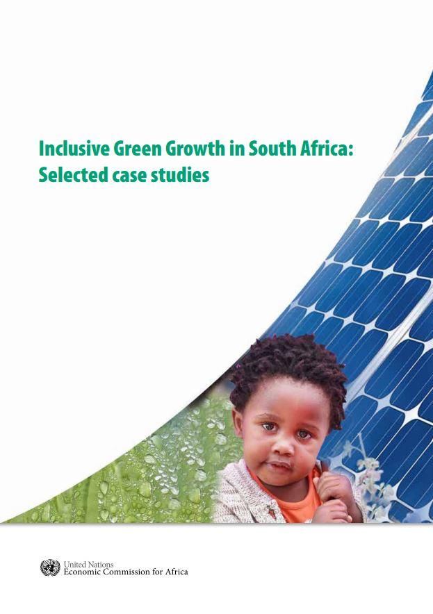 Green revolution in africa case study