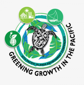 30th Pacific Islands Environment Conference (PIEC)
