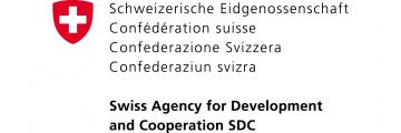 Swiss SDC Logo