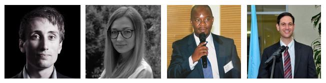 Speakers: GGKP Webinar - 21 March 2018
